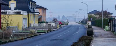 Gemeindestraße zur VRV 2015 Bewertung