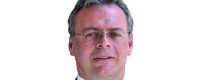 KOMMUNAL-Chefredakteur Hans Braun