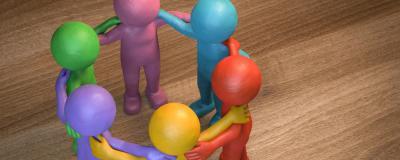 Integration von Menschen mit Migrationshintergrund