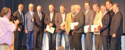 Gemeindetag in Salzburg