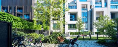 klimaaktiv-Standard für Siedlungen und Quartiere