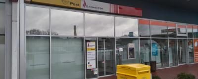 Postamt Schrems