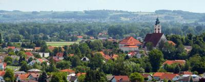 Panorama Eferding