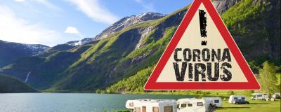 Campingplätze offen trotz Coronavirus?