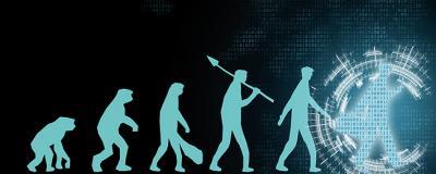 Evolution zum digitalen Menschen
