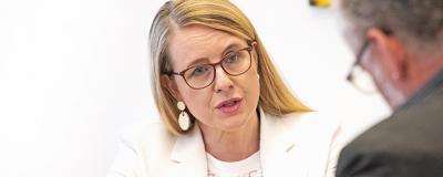 Margarete Schranböck