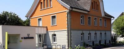 Rathaus in Götzis