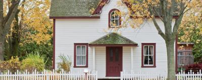Coronavirus und das gute Eigenheim