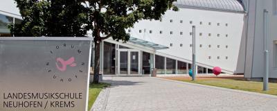 Musikschule in Neuhofen
