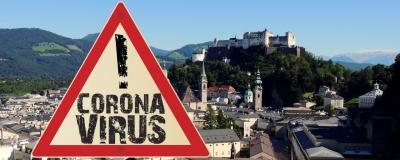 Corona Maßnahmen für das Land Salzburg