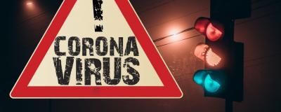 Corona-Ampel der Europäischen Union