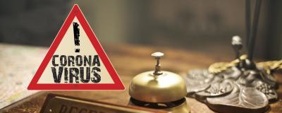 Gastronomie und Hotels im Corona-Shut-Down