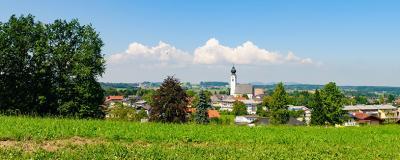 St. Georgen im Attergau