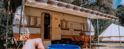 Campingplatz Österreich 2021 | Corona-Warnung