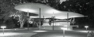 Catering Pavillon Wolke 7 in Grafenegg, thenextENTERprise,