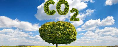 Symbolbild CO2