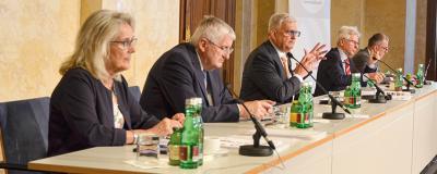 Präsidium des Gemeindebundes