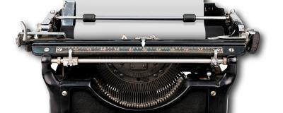Schreibmaschine 1