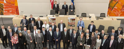 Konferenz zu Subsidiarität