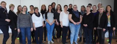 Politiklehrgang für Frauen gestartet
