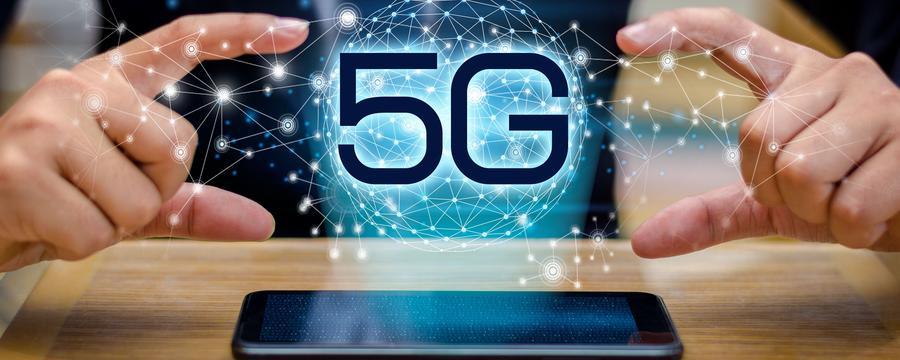 5G-Symbol