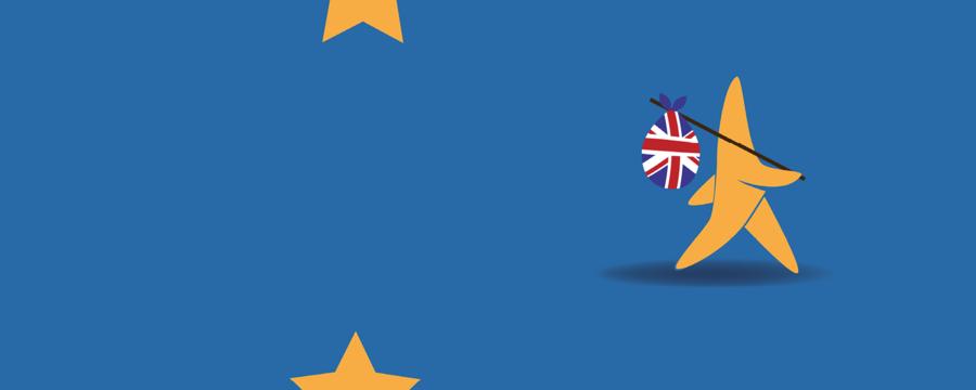 Symbolbild Brexit