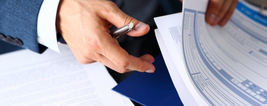 Schutz mittels Amtshaftpflichtversicherung