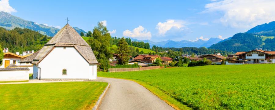 Raumordnungsplan für Tirol in der Agenda 2030