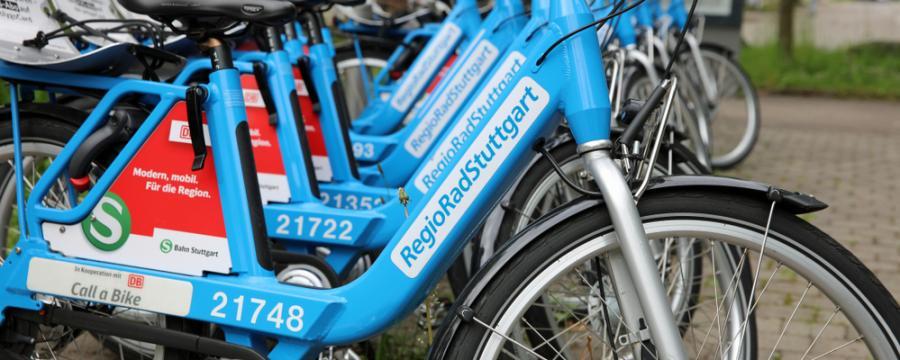 Bikesharing