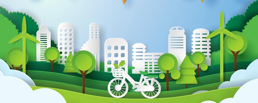Symbolbild Nachhaltigkeit