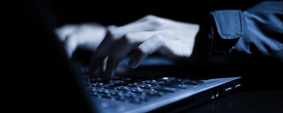 Bedrohung im Internet
