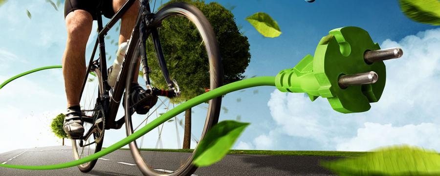 E Bikes bringen mehr Tempo, aber auch Herausforderungen
