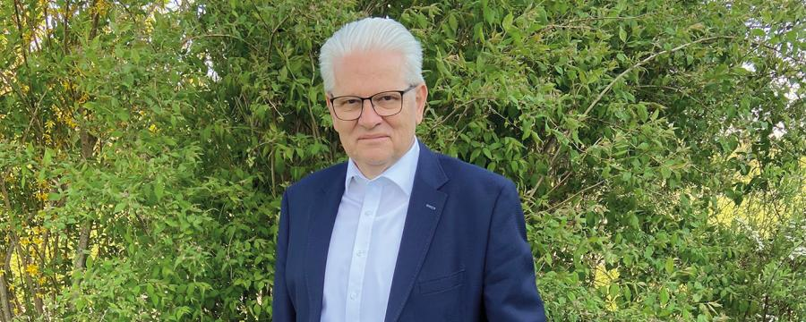Georg Bantel