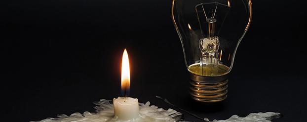 Blackoutvorsorge