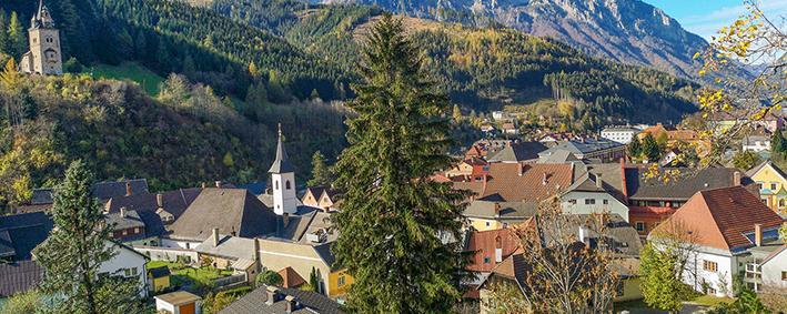 Eisenerz - Wahlen Steiermark