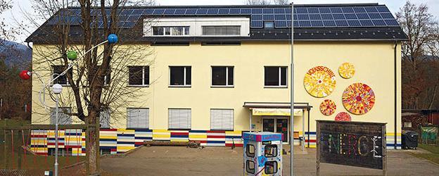 Volksschule Rosental