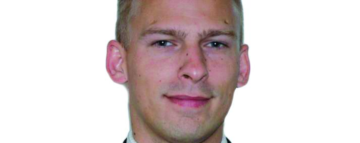 Bernhard Haubenberger