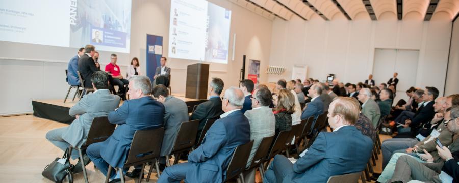 Blick auf die letztjährige Behördenkonferenz