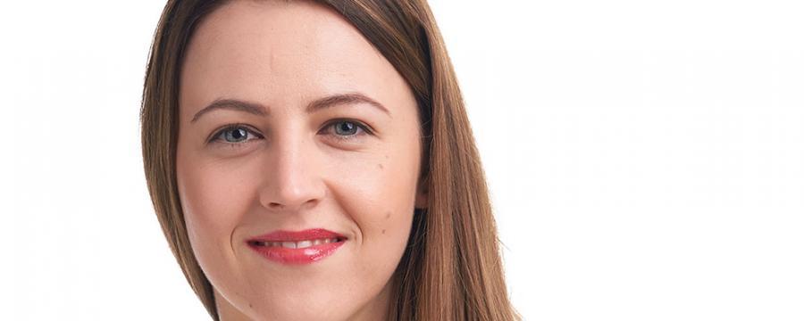 Bernadette Schöny
