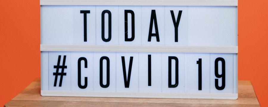 Coronavirus Kontrollen