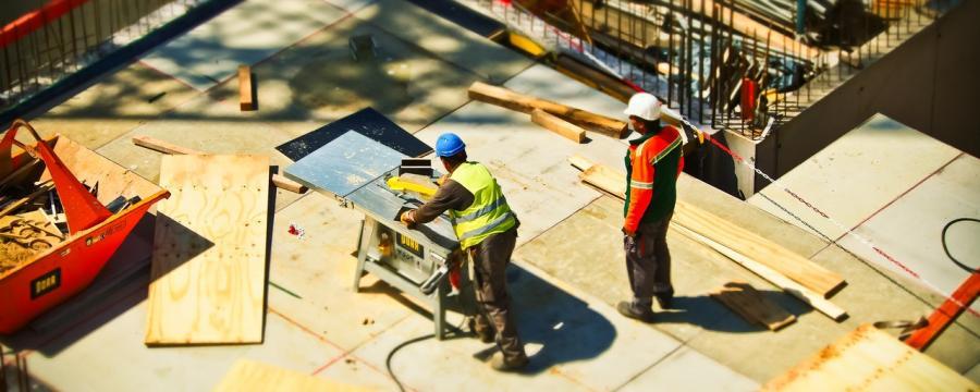 Preisabsprachen auf der Baustelle