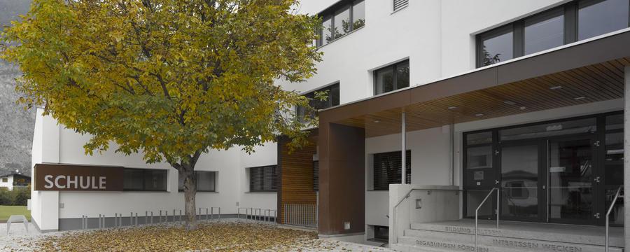 Neue Mittelschule Haiming, Tirol