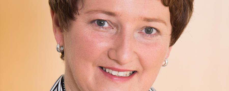 Andrea Pabinger - Bürgermeisterin
