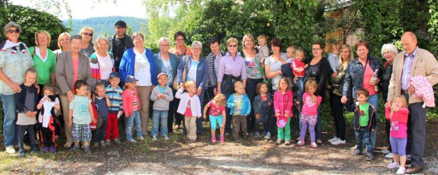 Gemeinsam statt einsam in Grafenstein | KOMMUNAL