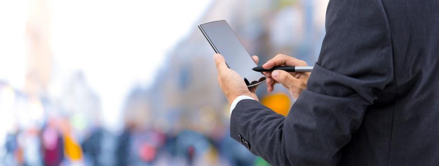 Mobile Online-Formulare für Gemeinden