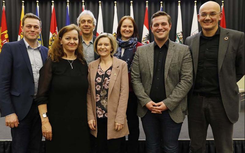 Gemeindeintegrationskonferenz