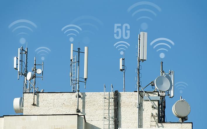 5G-Masten