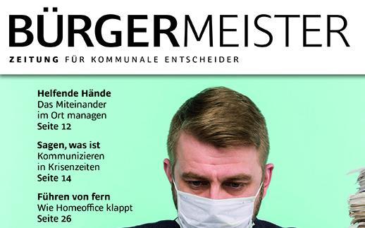 Bürgermeisterzeitung