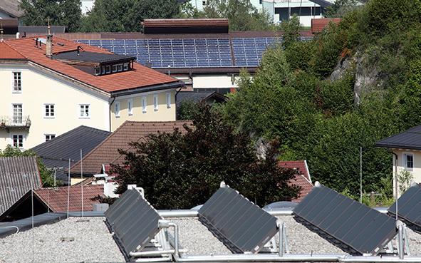 Klima- und Energiemodellregion Alpbachtal