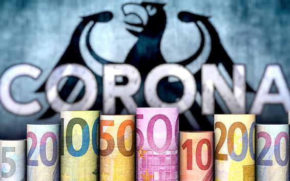 Symbolbild deutsche Kommunalfinanzen